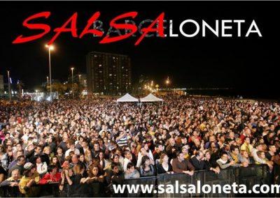 Salsaloneta 2008