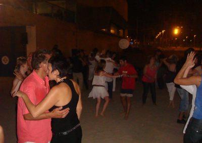 Fiesta playa 'La Combinación Perfecta' con Brugal 2009
