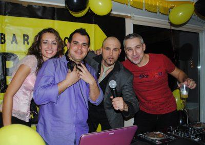 Fin de año 2010