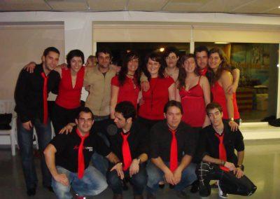 El Guateque Salsero 2008
