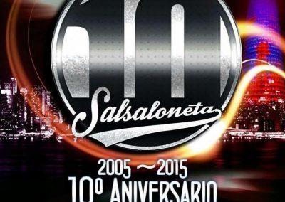 Salsaloneta 2015